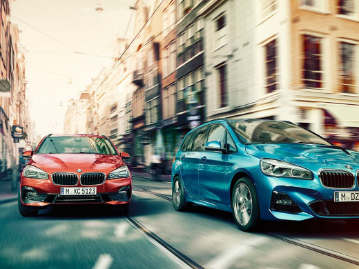 BMW 2 Serie Corporate Lease Edition VMD Groep